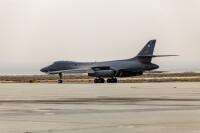 ニュース画像:爆撃機再編でB-1Bランサー、17機退役完了 B-21移行に向け