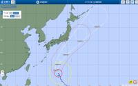 ニュース画像:台風16号の影響、9/30・10/1の八丈島発着で航空券変更に対応