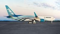 ニュース画像:ボーイング、767-300貨物機の改修ライン 広州のGAMECOに新設