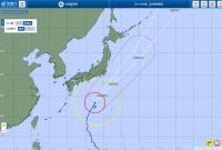ニュース画像:台風16号の影響、10月1日の羽田発着で航空券変更に対応 航空各社