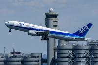 ニュース画像:ANAからAIRDO移籍の「JA605A」、台湾で塗装作業へ