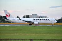 ニュース画像:JAL、成田/台北線の台北発JL802便を週3便に増便