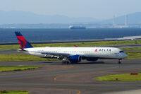 ニュース画像:デルタ航空、名古屋/デトロイト線でA350-900の運航開始