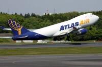 ニュース画像:アトラス航空、フェデックス向けにボーイング747-400貨物機を2機運航