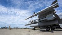 ニュース画像:アメリカ空軍三沢基地、機動展開訓練を実施 即応性を維持