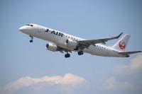 ニュース画像:JALグループ、2022年「初日の出フライト」運航 関空発着が発売