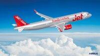 ニュース画像:ジェット・ツー、A321neoを15機追加発注 累計51機