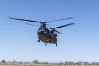 ニュース画像:ボーイング、搭載能力強化のCH-47FブロックIIチヌーク 米陸軍と契約