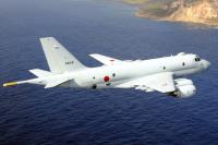 ニュース画像:海自鹿屋基地所属P-1哨戒機、10月5日の飛行中にボルト落下か