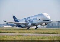 ニュース画像:エアバスの大型貨物輸送機ベルーガXL、3機が運航開始 機種更新は中間点