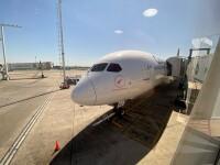 ニュース画像:カンタス航空の商用便最長距離、ブエノスアイレス/ダーウィン間で記録