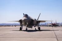 ニュース画像:アメリカ空軍、F-35A核爆弾搭載の設計認証プロセス終了