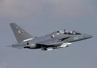 ニュース画像:配備進むYak-130戦闘練習機