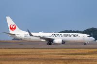 ニュース画像:山口宇部空港、JAL・ANA・SFJの飛行機見学会 希望者を募集