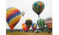 ニュース画像:熱気球ホンダグランプリ第2戦・一関・平泉バルーンフェス、10/15から開催