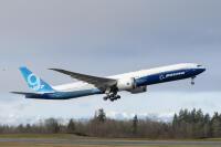 ニュース画像:ボーイング、777Xベースの貨物機を正式発表か 注目はカタール航空