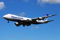 ニュース画像:日本貨物航空、2022年入社の副操縦士を募集 応募締切は11月1日