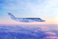 ニュース画像:ホンダ・エアクラフト、新たなコンセプト機発表 HondaJet 2600 Concept