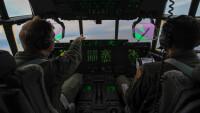 ニュース画像:横田基地、10月18日〜29日にサムライ即応監査 外来機・CV-22使用なし