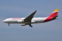 ニュース画像:スペイン空軍、A330空中給油・輸送機導入へ イベリア航空から機材調達