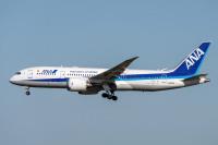 ニュース画像:ANA、ボーイング787就航10周年で記念フライト 787初号機投入に期待