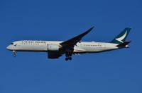 ニュース画像:キャセイ、日程変更可能な航空券最大10%割引で販売 香港・欧・北米行き