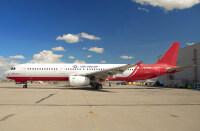 ニュース画像:シャイン・ドラコ、貨物改修A321-200SDF製造に着手 元ANA所属機