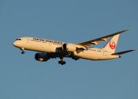 ニュース画像:JAL、年末年始に関西・名古屋発着ホノルル線を運航