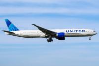 ニュース画像:ユナイテッド、3月までにワシントンDC、ロサンゼルス、ニューアーク発着で羽田乗り入れ