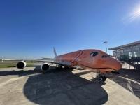 ニュース画像:ANA、A380フライング・ホヌ 3号機受領 16日13時に成田到着
