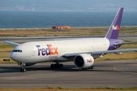 ニュース画像:フェデックス、パリ発関西着の直行便の運航開始 ヨーロッパ発の荷物増で
