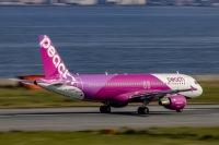 ニュース画像:ピーチ、11月に関西発着新千歳、仙台、成田、那覇線で臨時便14便を運航