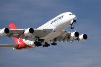 ニュース画像:カンタス航空、A380復帰時期 2022年4月にさらに前倒し