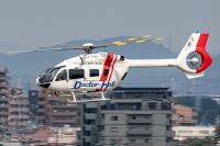 ニュース画像:セントラルヘリコプターサービス、国内初BK117D-3 本格運航へ