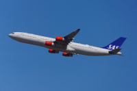 ニュース画像:スカンジナビア航空、冬も羽田線を継続 ヨーロッパ路線は拡大