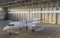 ニュース画像:北海道エアシステム、サーブ340Bラストフライトは12月 民間機最後