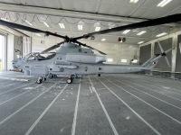 ニュース画像:ベル、初の輸出AH-1Zヴァイパー完成