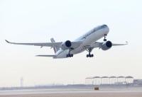 ニュース画像 1枚目:カタール航空 A350