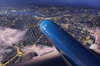 ニュース画像 1枚目:KLMが導入する予定の787-9