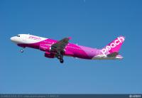 ニュース画像:ピーチ、保有機すべての連続式耐空証明を取得 日本の航空会社で最速