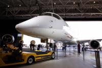 ニュース画像:MRJ、初飛行は11月9日の週に実施 飛行前審査後に高速走行試験