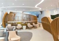 ニュース画像:スカイチーム、香港国際空港に専用ラウンジをグランド・オープン