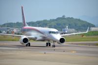 ニュース画像:三菱航空機、航空局からMRJの飛行許可を取得 高速走行試験を実施へ