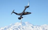 ニュース画像:アグスタウェストランド、開発中のAW609試験飛行機が墜落 乗員2名死亡