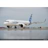 ニュース画像 6枚目:エアバスが開発を進めているA320neo