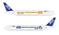 ニュース画像:STAR WARS ANA JET、11月22日から定期便投入 19日には見学会開催