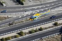ニュース画像:エアバス・ヘリコプターズ、スペイン交通局にAS355とEC135を納入