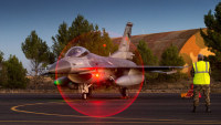 ニュース画像:NATOで大規模な航空軍事演習開催中