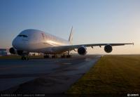 ニュース画像:エミレーツ航空、A380を2機追加発注 2016年3月の顧客名非公表分