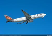 ニュース画像 1枚目:フィジー・エアウェイズ、A330-200